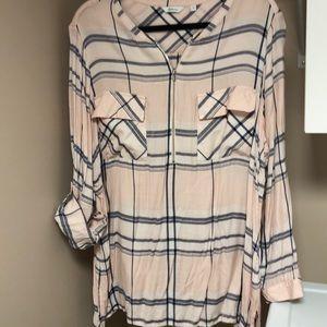 Reitman's Shirt